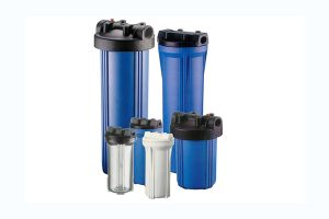ss housing filters manufacturers in Gujarat