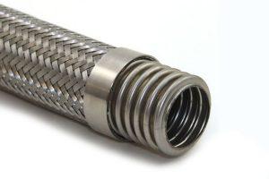 ss corrugated flexible hose dealers in Gujarat