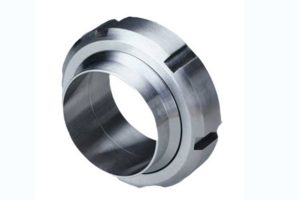 SS 304 SMS Union Welded Manufacturer in Mumbai
