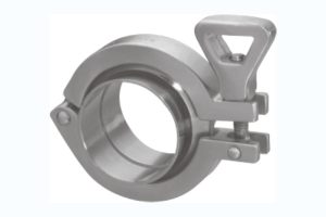 ss tri clover clamp traders, supplier in Gujarat