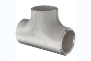 stainless steel tee manufacturer in ahmedabad