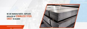 We are best quality and affordable price Manufacturer, Supplier & Dealer of Stainless Steel Sheet in Ahmedabad, Gujarat, India